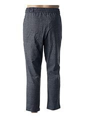 Pantalon chic gris ONLY&SONS pour homme seconde vue