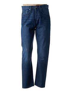 Jeans boyfriend bleu EDWIN pour homme
