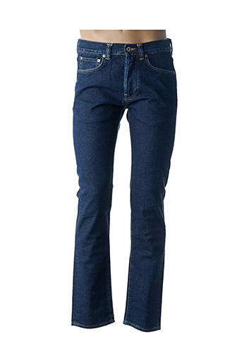Jeans coupe slim bleu EDWIN pour homme