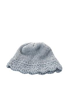 Bonnet gris PRÉNATAL pour fille