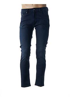 Jeans coupe slim bleu KAPORAL pour homme