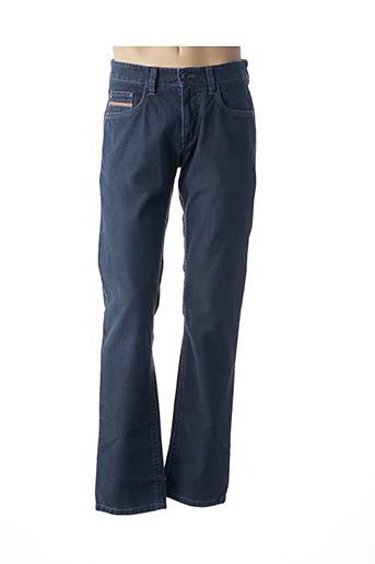 Pantalon casual bleu CAMEL ACTIVE pour homme
