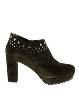 Bottines/Boots marron C.DOUX pour femme
