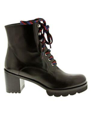 Bottines/Boots noir C.DOUX pour femme