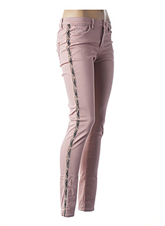 Produit-Pantalons-Femme-I.CODE (By IKKS)