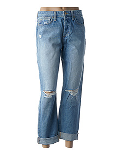 Jeans boyfriend bleu JOE S pour femme