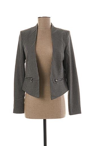 Veste chic / Blazer gris VERO MODA pour femme