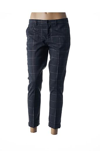 Pantalon casual gris LIU JO pour femme
