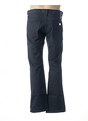Jeans coupe droite noir REPLAY pour homme seconde vue