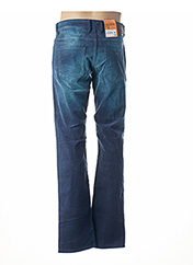 Pantalon casual bleu HUGO BOSS pour homme seconde vue