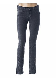 Produit-Pantalons-Femme-HUGO BOSS