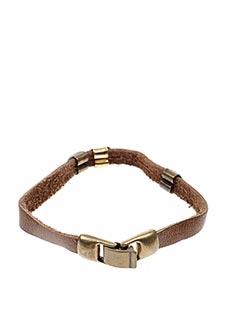 Bracelet marron ORI TAO pour femme
