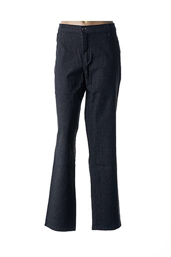 Pantalon casual noir CINOCHE pour femme