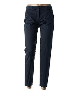 Pantalon 7/8 noir JOCAVI pour femme