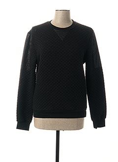 Sweat-shirt noir PROJECT X pour femme