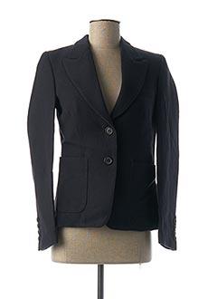 Veste chic / Blazer bleu GOLDEN GOOSE DELUXE BRAND pour femme