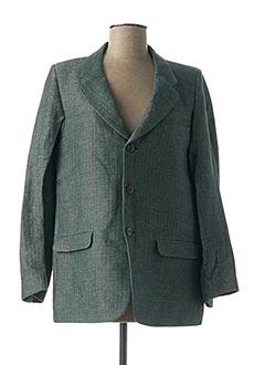 Veste chic / Blazer vert GOLDEN GOOSE DELUXE BRAND pour femme