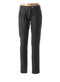 Pantalon chic noir NOTTHESAME pour femme