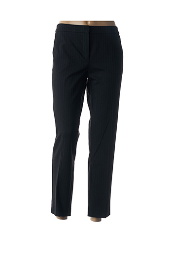 Pantalon chic noir I BLUES pour femme