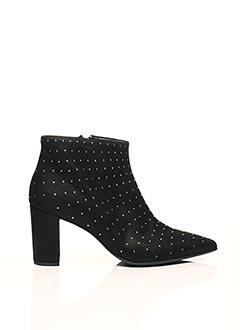 Bottines/Boots noir HOGL pour femme
