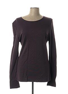 Produit-T-shirts-Femme-EVA TRALALA