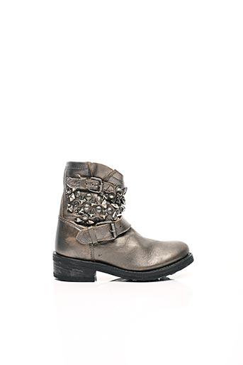 Bottines/Boots gris ASH pour femme
