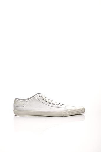 Baskets blanc DAHOS'S pour homme