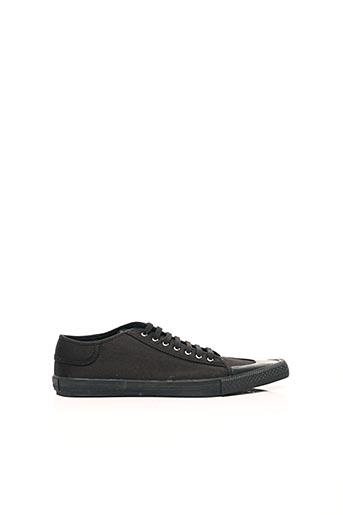 Baskets noir DAHOS'S pour homme