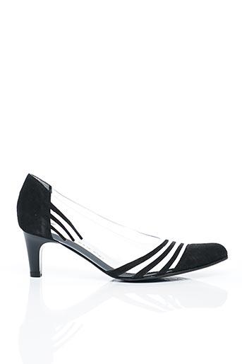 Escarpins noir AZUREE pour femme