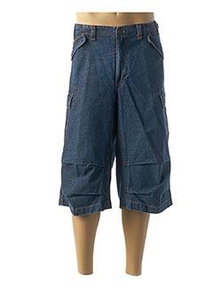 Produit-Shorts / Bermudas-Homme-ALLSIZE
