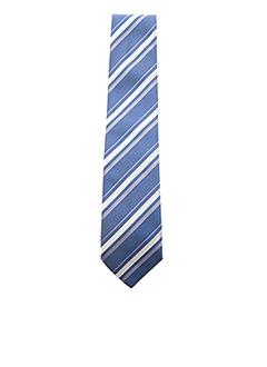 Cravate bleu HUGO BOSS pour homme