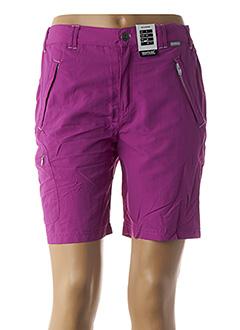 Produit-Shorts / Bermudas-Femme-REGATTA