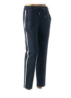 Pantalon casual bleu CECIL pour femme