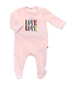 Pyjama rose BILLIEBLUSH pour fille