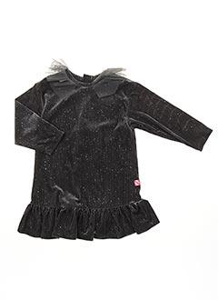 Robe mi-longue gris BILLIEBLUSH pour fille