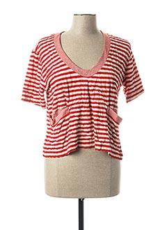 Produit-T-shirts-Femme-MES SOEURS ET MOI