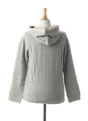 Veste casual gris NAME IT pour fille seconde vue