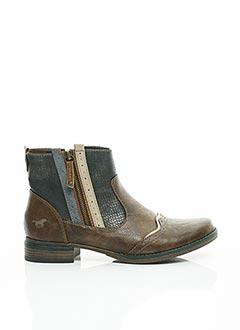 Produit-Chaussures-Femme-MUSTANG