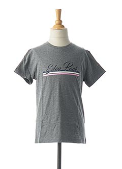 Produit-T-shirts-Garçon-EDEN PARK
