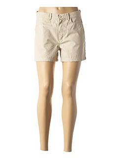 Produit-Shorts / Bermudas-Femme-KIPLAY