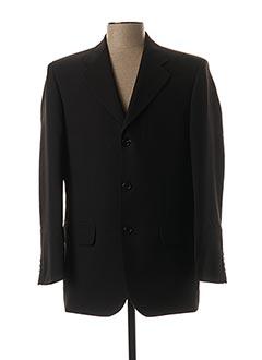 Veste chic / Blazer noir ARENA pour homme