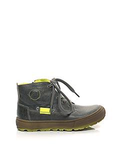 Bottines/Boots gris CATIMINI pour garçon