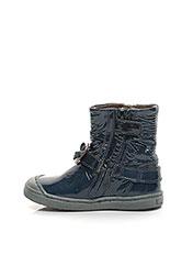 Bottines/Boots bleu ROMAGNOLI pour fille seconde vue