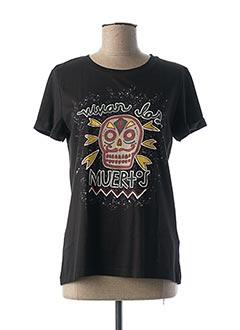 Produit-T-shirts-Femme-DESIGUAL