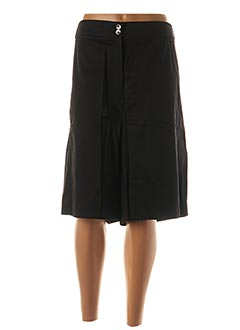 Produit-Shorts / Bermudas-Femme-QUATTRO
