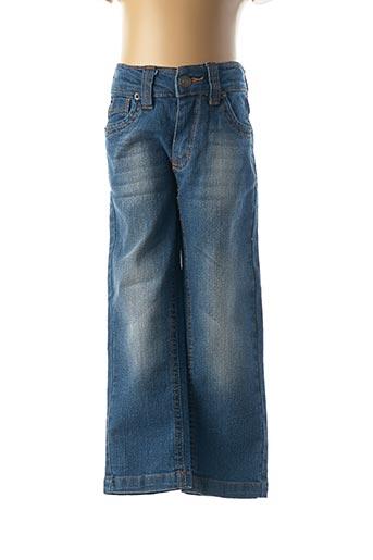 Jeans coupe slim bleu TUC TUC pour fille