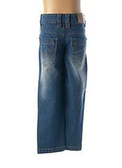 Jeans coupe slim bleu TUC TUC pour fille seconde vue