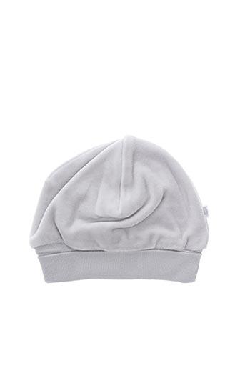 Bonnet gris ABSORBA pour garçon