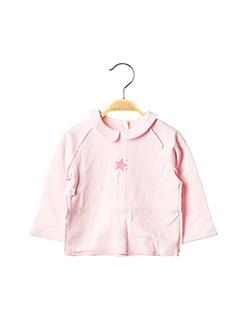 Produit-T-shirts-Fille-ABSORBA
