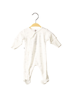 Pyjama beige ABSORBA pour fille